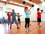 Bundoora Netball & Sports Centre Bundoora Gym Fitness Enjoy our many exciting group