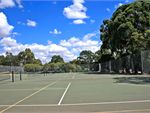 Bundoora Netball & Sports Centre Kingsbury Gym Fitness Bundoora tennis courts