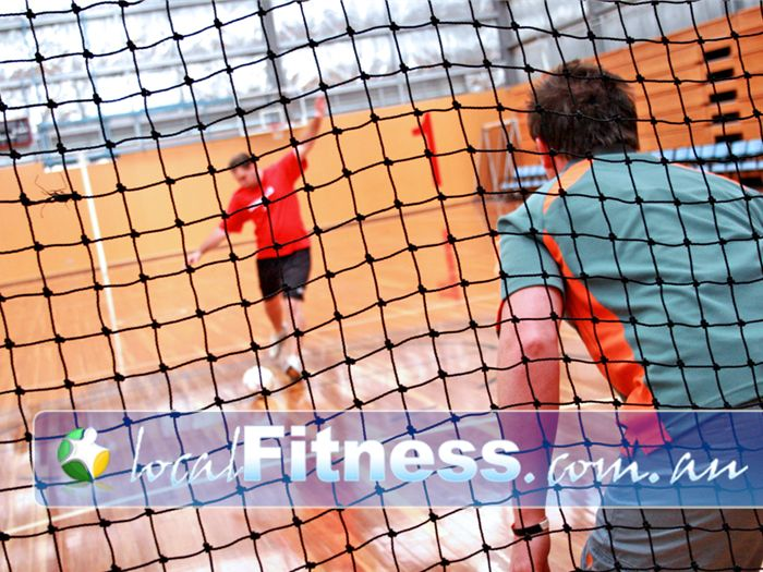 Bundoora Netball & Sports Centre Bundoora Gym Fitness Join in a Futsal competition in