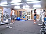 University Fitness Club Geelong Gym Fitness Intimate and relaxing