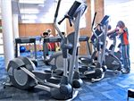University Fitness Club South Geelong Gym Fitness Separate cardio theatre with