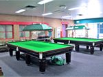 University Fitness Club Newtown Gym Fitness Billiards and pool table