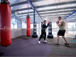 Fitness First Malvern Valley Chadstone Gym Fitness Our Chadstone boxing zone