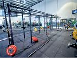 Fitness First Malvern Valley Chadstone Gym Fitness Heavy duty Iron Edge wide cell