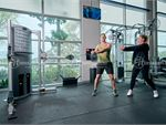 Fitness First Malvern Valley Chadstone Gym Fitness The Paramount dual cable