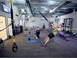 Fitness First Malvern Valley Mount Waverley Gym Fitness TRX training is a great way to