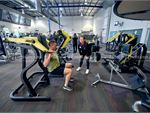 Fitness First Malvern Valley Chadstone Gym Fitness State of the art