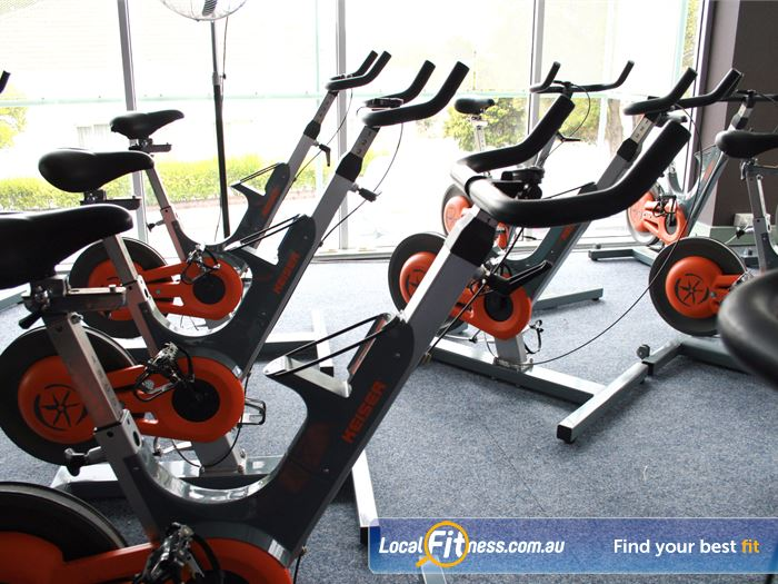 genesis fitness clubs cycle studio caulfield the latest. Black Bedroom Furniture Sets. Home Design Ideas