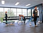 Genesis Fitness Clubs Glen Huntly Gym Fitness Extensive range of free-weights