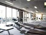 Genesis Fitness Clubs Malvern East Gym GymNatural lighting and perfect views