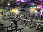 Goodlife Health Clubs Regents Park Gym Fitness Our free-weights area includes