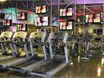 Goodlife Health Clubs Hillcrest Gym Fitness Enjoy your favorite shows while