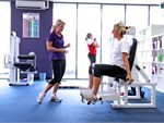 Contours Aspendale Gym Contours Only 29 mins a day, three days
