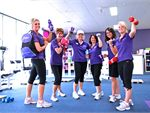Contours Waterways Gym Contours Meet our dynamic and friendly