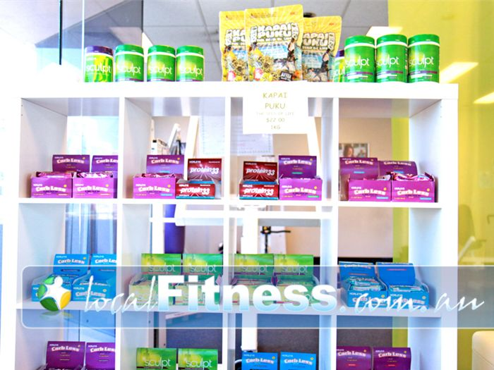 Contours Aspendale Gardens The Contours Aspendale Gardens range of supportive health supplements.<br />