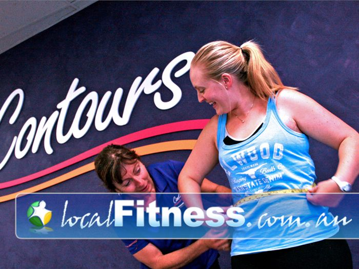 Contours Near Waterways The Contours plan will help turn your body into a fat burning machine!
