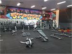 Fit n Fast St Peters Gym Fitness Fully equipped free-weights