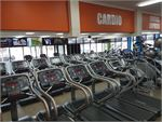 Fit n Fast St Peters Gym Fitness Treadmills, cross-trainers,