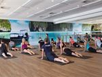 Goodlife Health Clubs Springwood Gym Fitness Our Yogabox studio provides