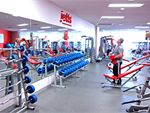 Jetts Fitness Ascot Vale Gym Fitness No crowds means faster workouts