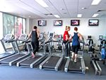 Jetts Fitness Travancore Gym Fitness Experience the same state of