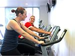 Jetts Fitness Kensington Gym Fitness State of the art cardio with