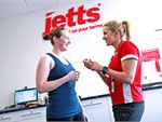 Jetts Fitness Travancore Gym Fitness Safety first with 24 hour