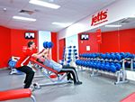 Jetts Fitness Flemington Gym Fitness Jetts Flemington gym personal
