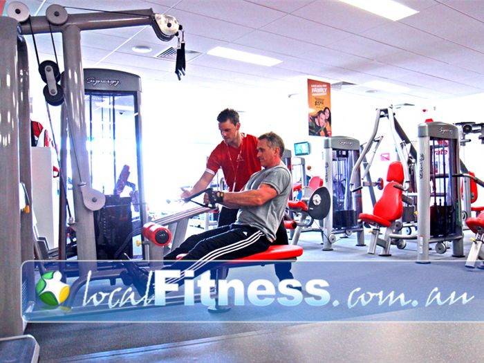 Jetts Fitness Flemington The Jetts Smart Start Program is part of our service to you at Flemington.