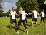 The Healthy Life Personal Training Rosebery Gym Fitness We pride ourselves on