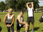 The Healthy Life Personal Training Rosebery Gym Fitness We provide friendly Rosbery