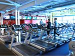 Goodlife Health Clubs St Marys Gym CardioOur signature cardio theatre