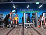 Goodlife Health Clubs Oaklands Park Gym Fitness State of the art equipment from