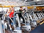 Goodlife Health Clubs Marion Gym Fitness Multiple cardio machines means