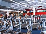 Goodlife Health Clubs Marion Gym Fitness Our signature cardio theatre