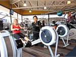 Goodlife Health Clubs Mitchell Park Gym Fitness Choose your cardio weapon