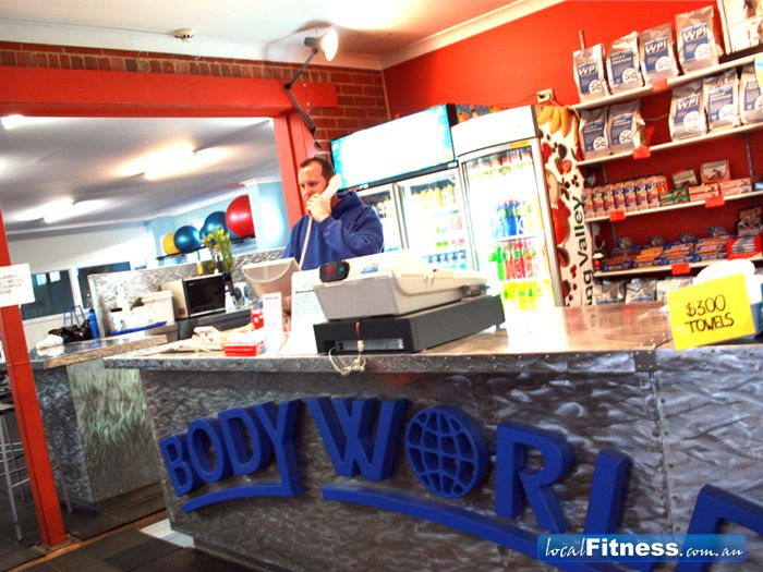 Body World Near St Kilda East Our staff are always on hand to help you with your needs.