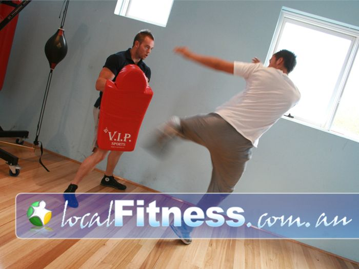 Body World Near St Kilda East Our circuits can include some boxing and kickboxing.