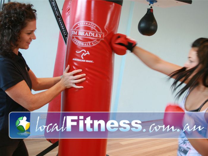 Body World Gym Prahran  | Bodyworld Balaclava caters for all ages and all