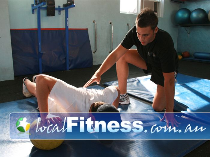 Body World Balaclava Bodyworld is renowned for its professional personal training, with years of experience and results.
