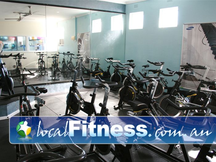 Body World Near Elwood Try our high intensity spin cycle classes.