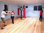 Body World Balaclava Gym Fitness Our popular boxing circuit and