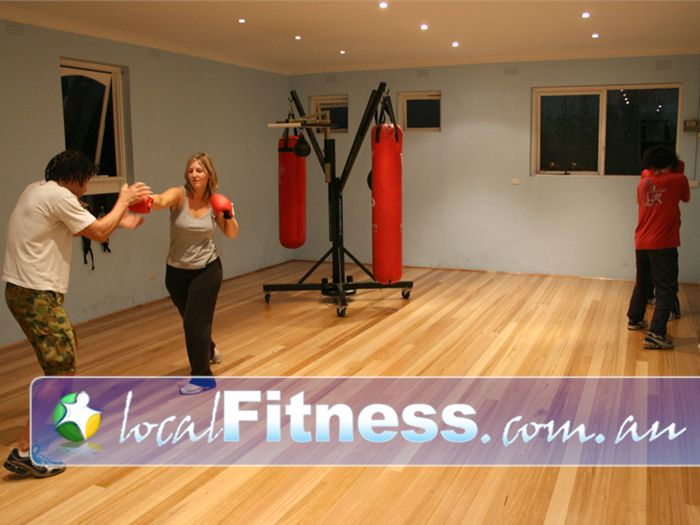 Body World Near Ripponlea Try our boxing classes and circuits.