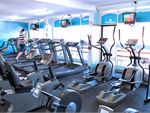 Body World Prahran Gym CardioThird level open views from our
