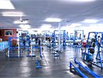 Body World Balaclava Gym GymMelbourne's best free weights gym