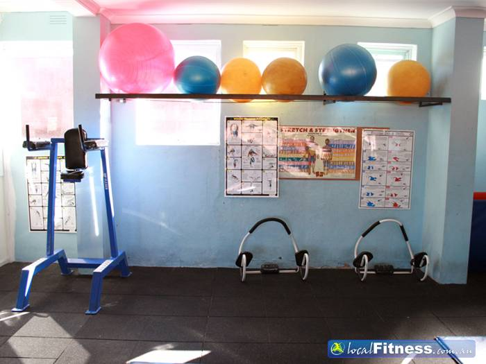 Body World Near St Kilda East Our stretch area is fully equipped at our Balaclava gym.