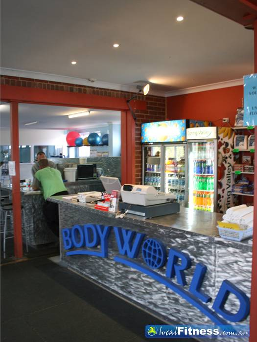 Body World Near Ripponlea Try our popular shakes after your workout.