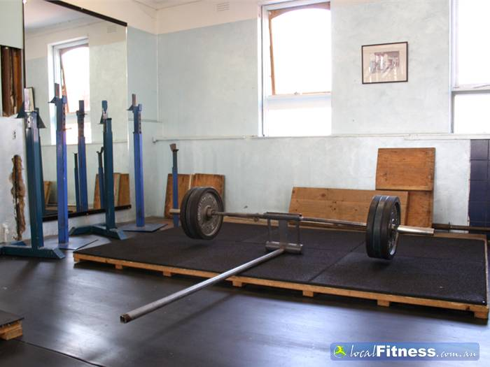 Body World Balaclava We have a dedicated and safe environment if you want to test your strength.