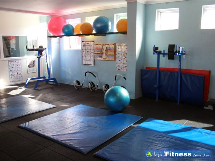 Body World Near Ripponlea Our trainers can integrate a functional routine into your workout.