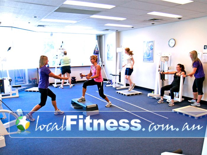 Contours Brighton Contours Brighton women's fitness programs are simple, easy and fun.